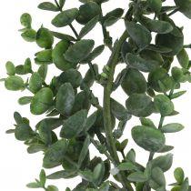 Dekorativ krans eukalyptus grøn Kunstig eukalyptus krans Ø32cm
