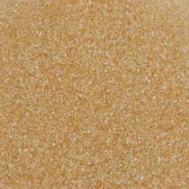 Farvesand 0,5 mm creme 2 kg