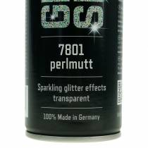 Pearl glitter spray 400 ml