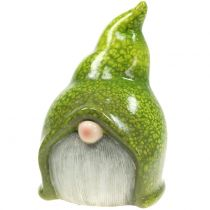 Have Gnome Gnome Grøn 20cm