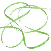 Gavebånd lysegrøn 3mm 50m