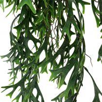 Antler bregne busk hængende 84cm