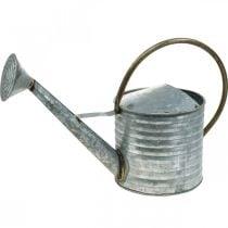 Vandkande metal antik look 52 × 20 × 33cm