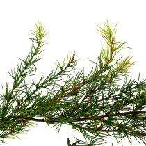 Garland lerkegrøn L 200 cm