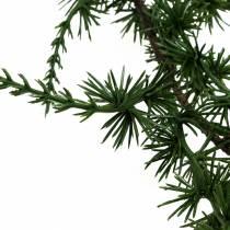 Garland nåletrær 167 cm