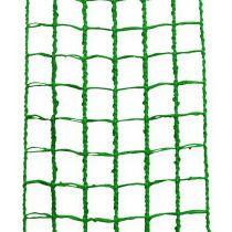 Netbånd 4,5 cm x 10 m grønt