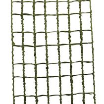 Mesh tape 4,5 cm x 10 m mosegrøn