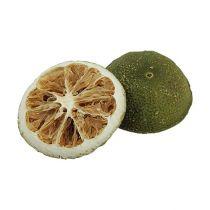 Citroner halvgrøn 500g