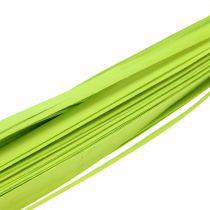 Trestrimler forårgrøn 95cm - 100cm 50p