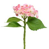 Hortensia pink 33cm