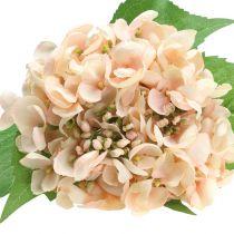 Hortensia kunstrosa 61 cm