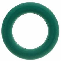OASIS® kransring med blomsterskum grøn H3cm Ø25cm 6stk