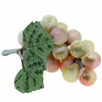Kunstige minidruer grøn 9 cm