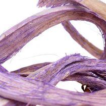 Kokosnødebark lys lilla 400g