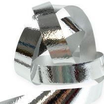 Flisebåndglans 10mm 250m sølv