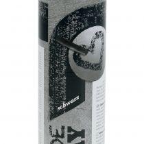Kridt spray sort 400 ml