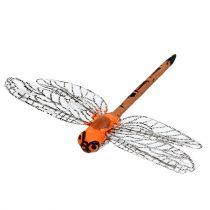 Dragonflies på klippet 6,5 cm x 8,5 cm 12stk
