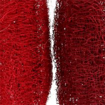 Loofah lille rød 50stk