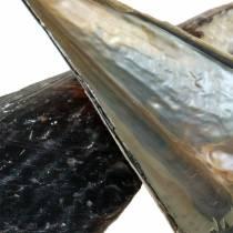 Indskudskaller sort 24 - 30 cm 1 kg