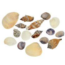 Shell mix naturlige 400g