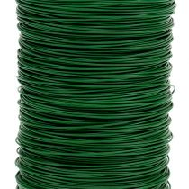 Myrttrådgrøn 0,35 mm 100g