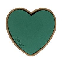 OASIS® Biolit® hjerte lille 25 cm 4stk