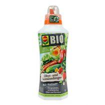 Compo Bio Frugt- og grøntsagsgødning 1L