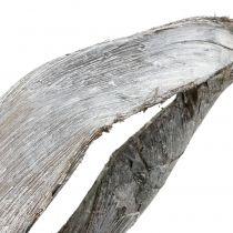 Palm Sing 110cm vasket hvid