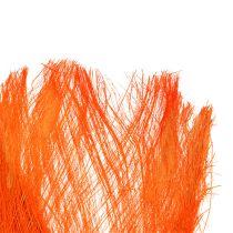 Palme fiber pastel lys orange 400gr