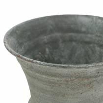 Goblet Cup Antik Grå Ø7,5cm H9cm