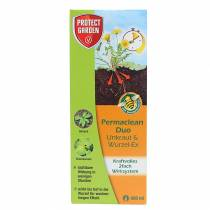 Protect Garden Permaclean Duo Weed & Root-Ex 500 ml
