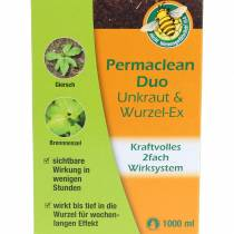 Protect Garden Permaclean Duo Weed & Root Ex 1l