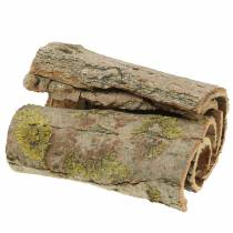 Træbark til kunsthåndværk natur 13cm 1kg