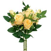 Rosebuketcreme L46cm
