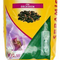 Seramis® specielt substrat til orkideer (2,5 ltr.)