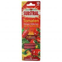 Substral gødningspinde til tomater 10stk