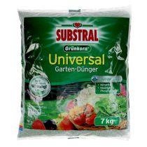 Substral Grünkorn universalgødning Epsom salt 7 kg