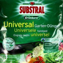 Substral Grünkorn universalgødning Epsom salt 3 kg