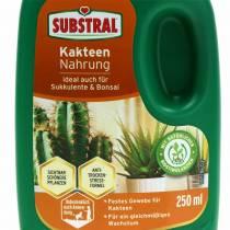 Substral kaktus mad 250 ml flydende gødning
