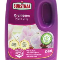 Substral orkidé mad 250 ml