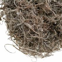Tamarind fiber naturligt hvidvasket 500g