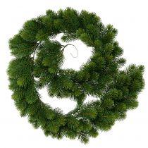 Gran garland grøn 180cm