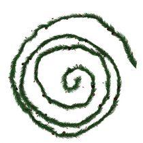 Gran garland med kegler 3,6 m
