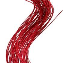Ting Ting Krøllet 60cm Rød 40stk