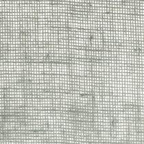 Bordløber jute tape grå 30 cm 10m