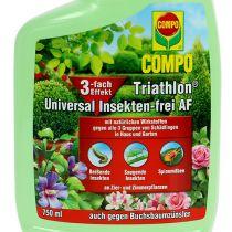 Compo Triathlon Universal Insektfri AF