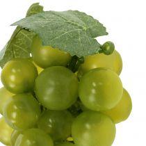 Druer 15 cm grøn