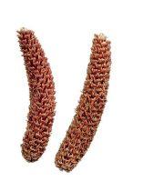 Grankogler revet naturligt 2kg