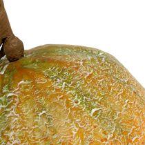 Dekorativ melon cantaloupe Ø14cm