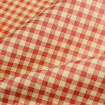 Blomster silke 50 cm diamant rød 6 kg